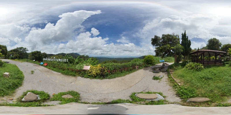 Payao Viewpoint September 2016 Panorama Panorama Preview